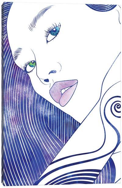 Nereid CVI Canvas Art Print