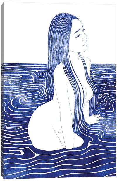 Agaue Canvas Art Print