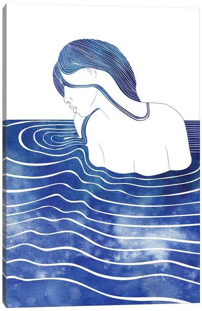 Amphinome Canvas Art Print