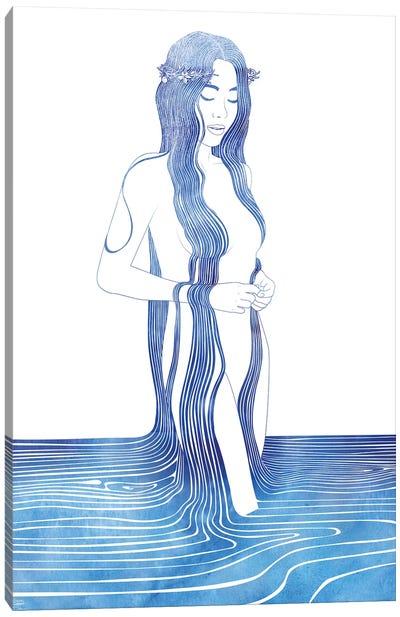 DOTO Canvas Art Print