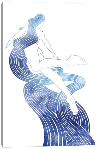 Kymo Canvas Art Print