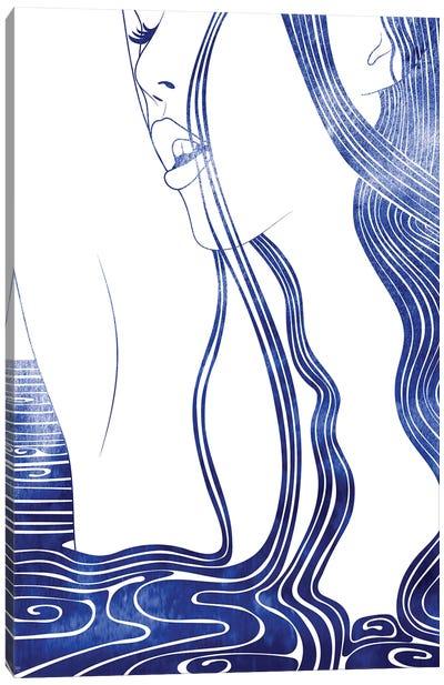 Limnoreia Canvas Art Print