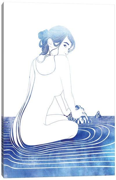 NESO Canvas Art Print