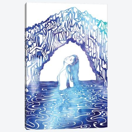Spio Canvas Print #SRN90} by sirenarts Canvas Art
