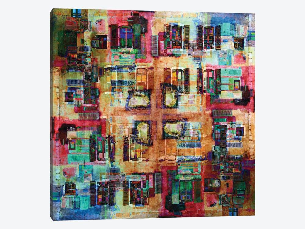 Annecy 4 by Igor Shrayer 1-piece Canvas Art