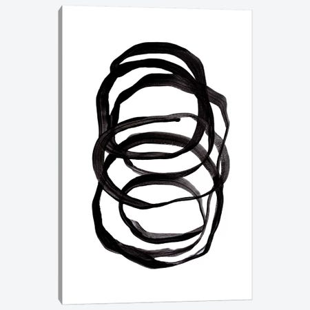 Minimalist I Canvas Print #SSE117} by Sisi & Seb Canvas Art Print
