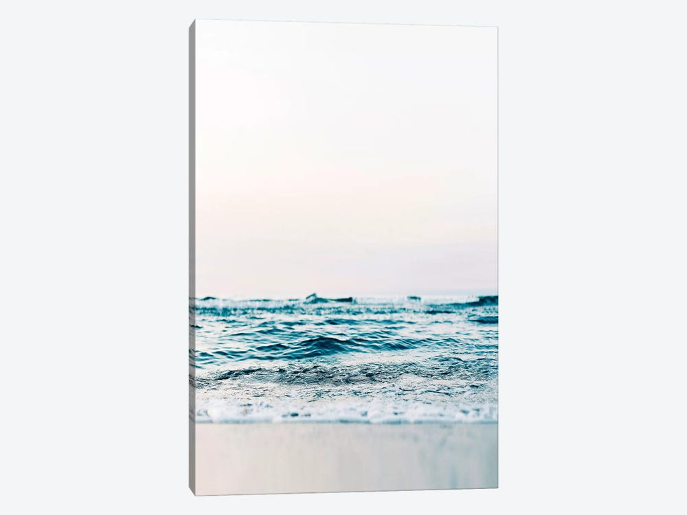 Ocean Wave by Sisi & Seb 1-piece Canvas Print