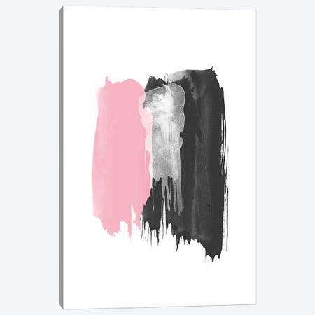 Paint  Canvas Print #SSE134} by Sisi & Seb Canvas Art Print