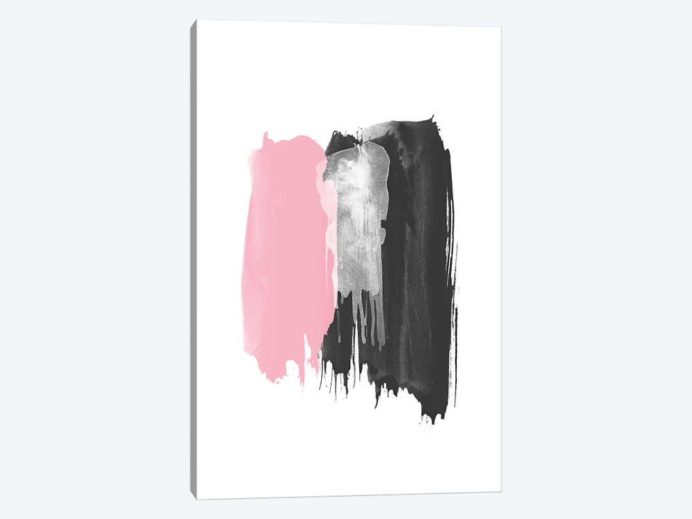 Paint  by Sisi & Seb 1-piece Canvas Print