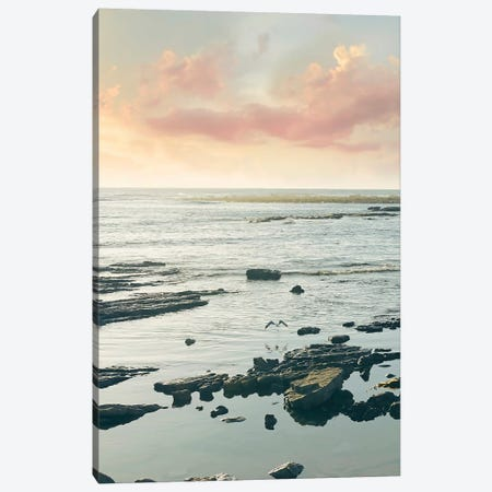 Rocklands 3-Piece Canvas #SSE183} by Sisi & Seb Art Print