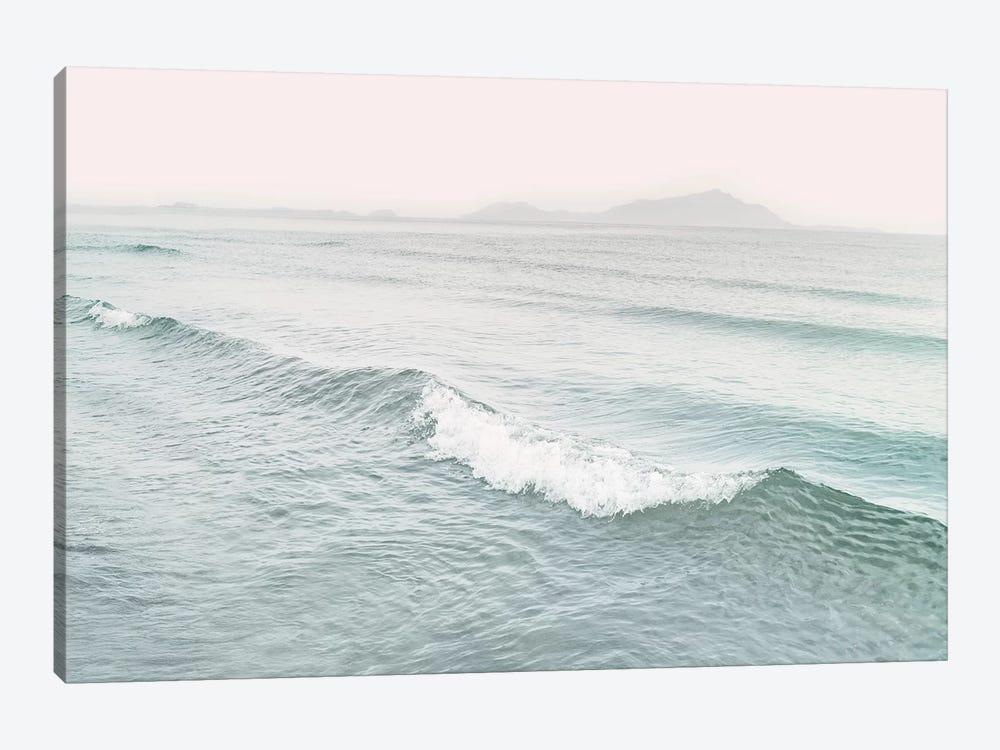 Sea Wave by Sisi & Seb 1-piece Art Print