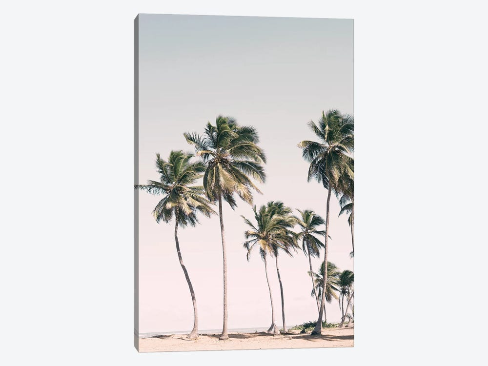 Tropical Paradise by Sisi & Seb 1-piece Canvas Print