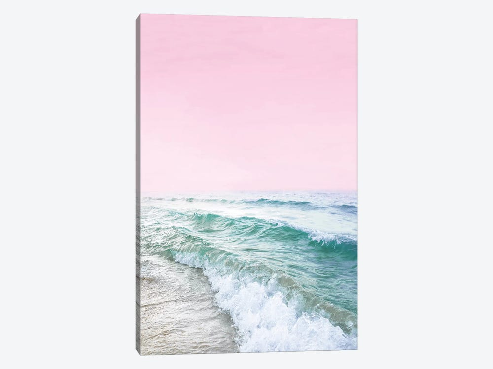 Winter Sea by Sisi & Seb 1-piece Art Print