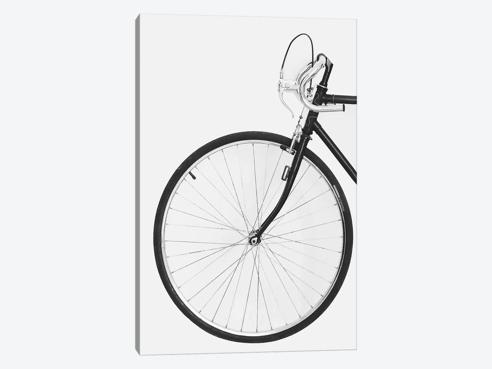 Bicycle by Sisi & Seb 1-piece Canvas Artwork