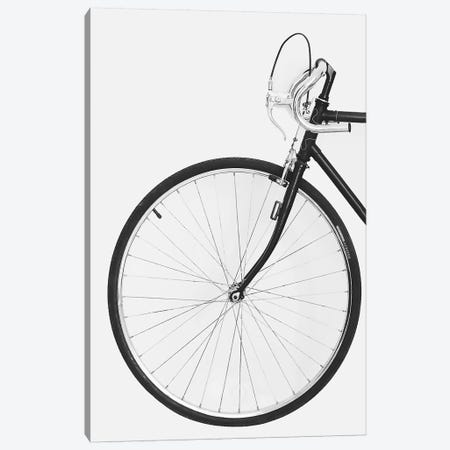Bicycle Canvas Print #SSE31} by Sisi & Seb Canvas Artwork