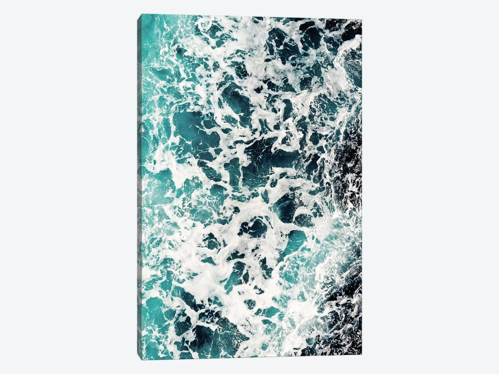 Foam by Sisi & Seb 1-piece Canvas Wall Art