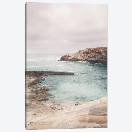Hermanus Canvas Print #SSE87} by Sisi & Seb Canvas Artwork
