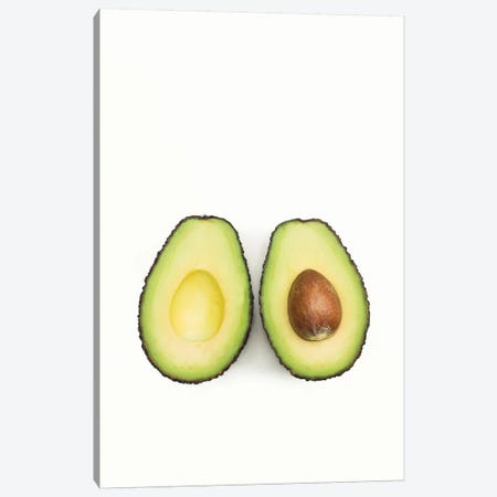Avacados Canvas Print #SSE8} by Sisi & Seb Canvas Artwork