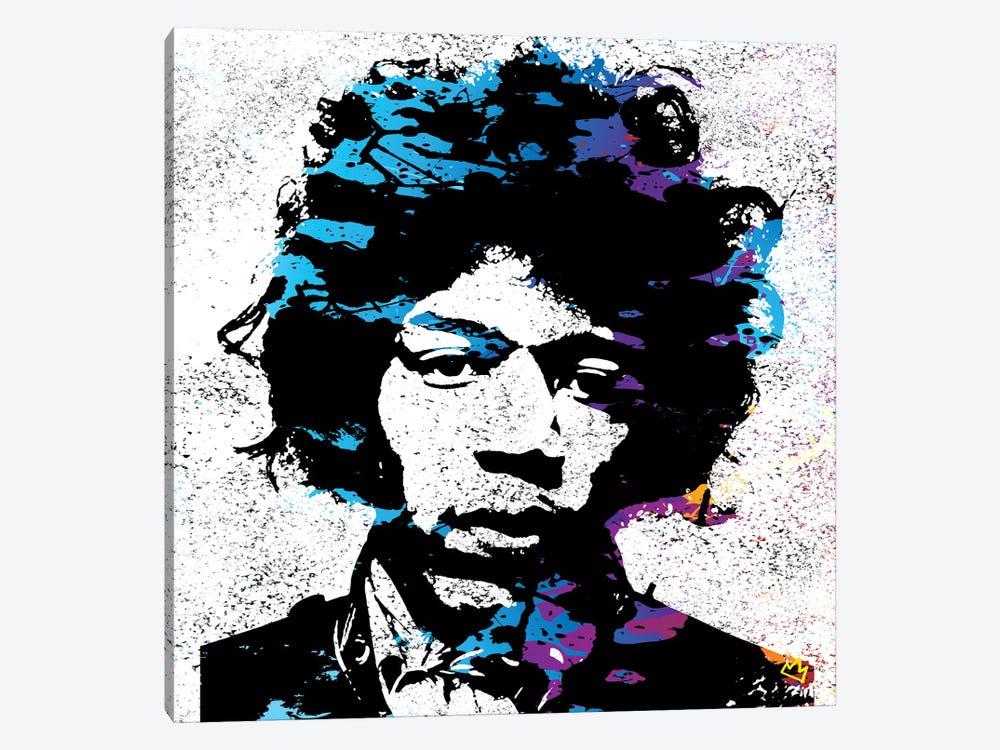 Jimmy by Streetsky 1-piece Art Print