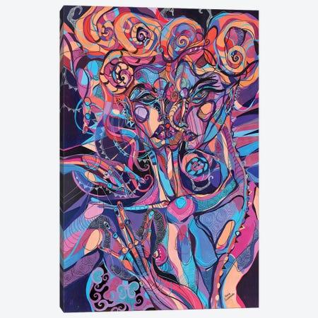 Grotesque Canvas Print #SSR39} by Maria Susarenko Canvas Print