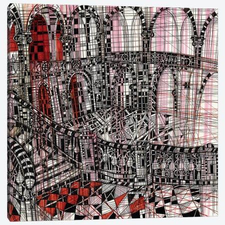Interior Canvas Print #SSR41} by Maria Susarenko Canvas Art