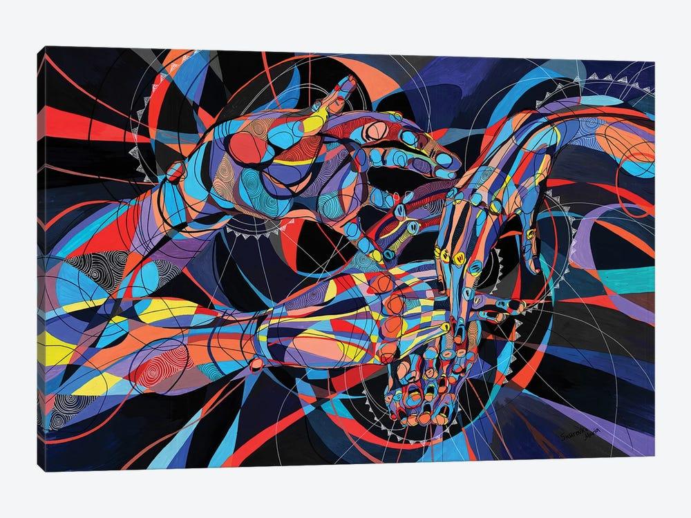 Morpheus by Maria Susarenko 1-piece Canvas Wall Art