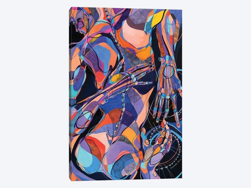 Unknown by Maria Susarenko 1-piece Canvas Art