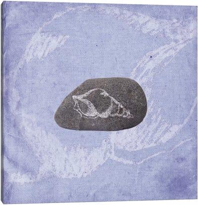 Listen For The Sea Canvas Art Print