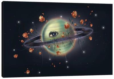 Subconscious Canvas Art Print