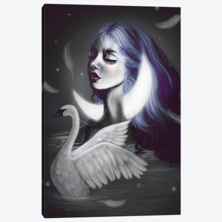 Untitled Canvas Print #SSZ23} by Stephanie Sanchez Canvas Wall Art