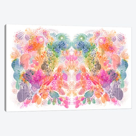 Enchanted Canvas Print #STC105} by Stephanie Corfee Canvas Wall Art