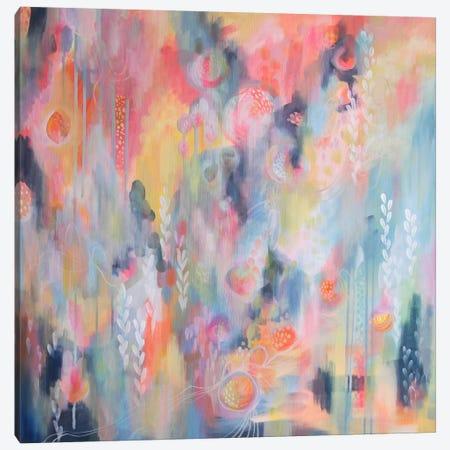 Magic Hour Canvas Print #STC127} by Stephanie Corfee Canvas Art