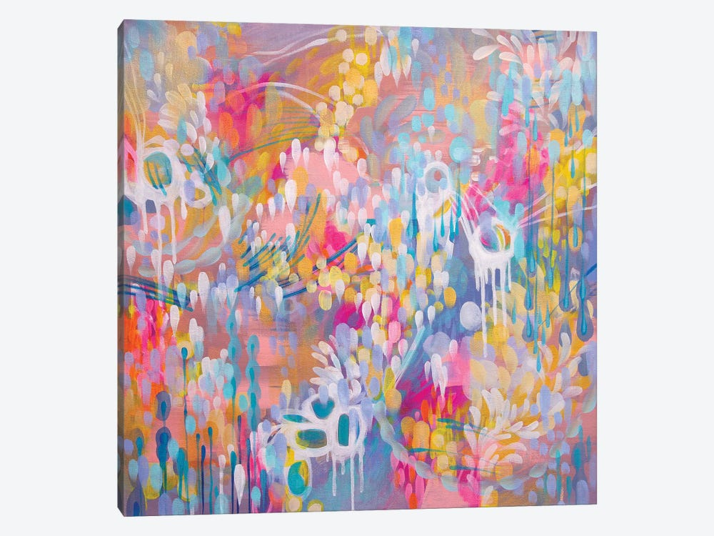Bright Hope by Stephanie Corfee 1-piece Canvas Print
