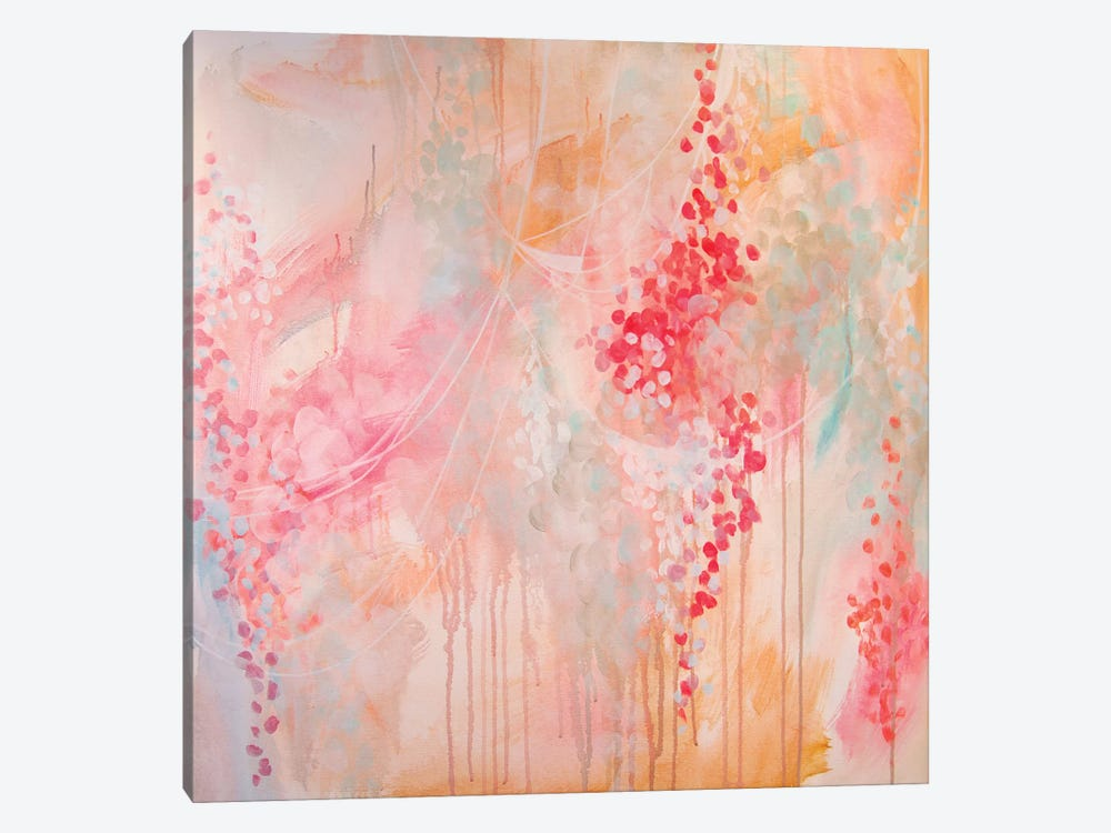 Bubble Bath by Stephanie Corfee 1-piece Canvas Wall Art