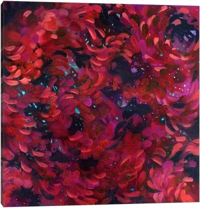 Rush Canvas Art Print