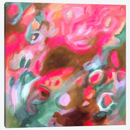 Sweetness Canvas Print #STC151} by Stephanie Corfee Canvas Artwork
