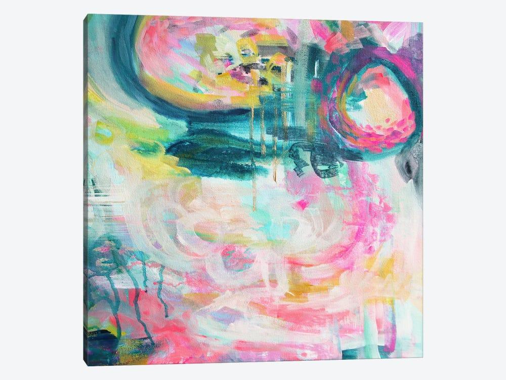 Whipped by Stephanie Corfee 1-piece Canvas Wall Art