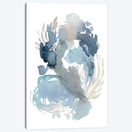 Beachy Canvas Print #STC173} by Stephanie Corfee Canvas Art