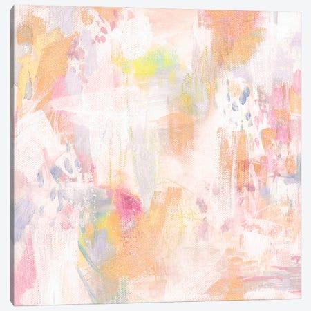 Powdered Donut Canvas Print #STC187} by Stephanie Corfee Canvas Wall Art