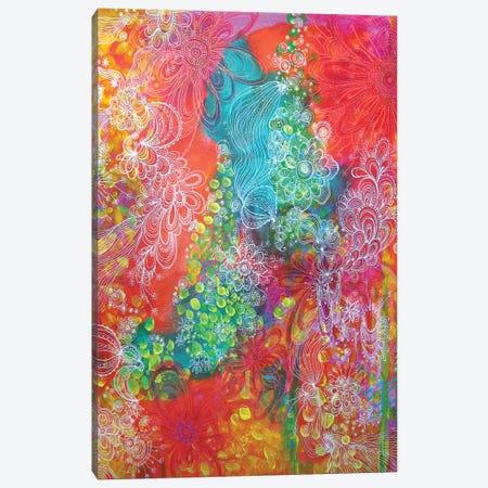 Dappled Light Canvas Print #STC21} by Stephanie Corfee Canvas Art