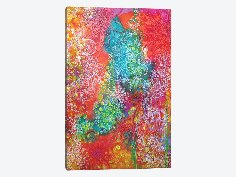 Dappled Light by Stephanie Corfee 1-piece Canvas Print
