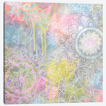 Early Frost Canvas Print #STC23} by Stephanie Corfee Canvas Art