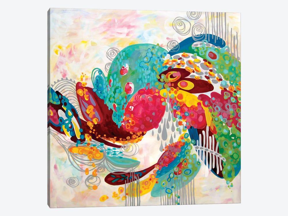 Free Spirit by Stephanie Corfee 1-piece Art Print