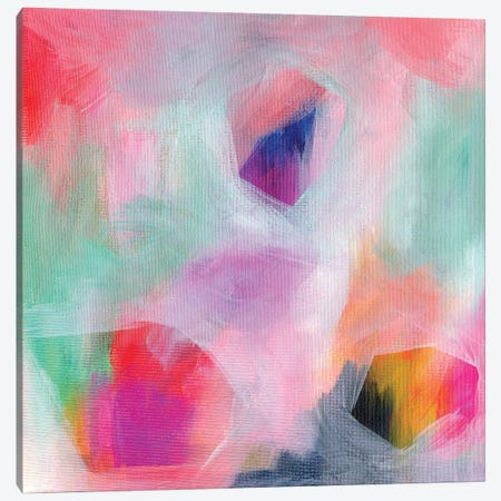 Hidden Gems Canvas Print #STC36} by Stephanie Corfee Canvas Artwork