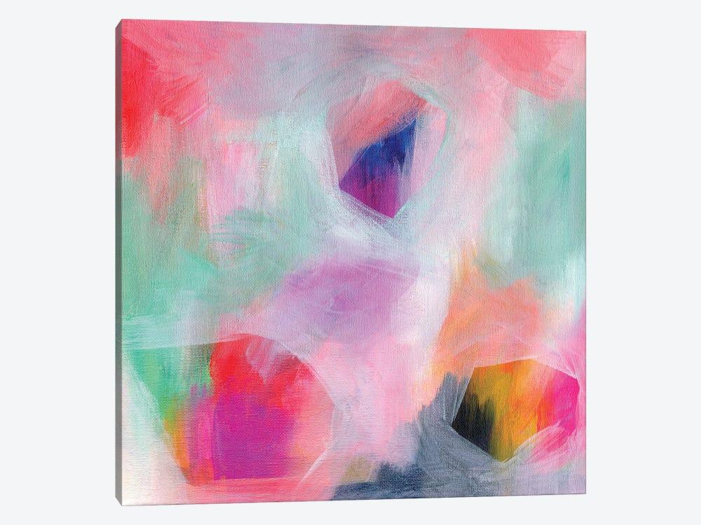 Hidden Gems by Stephanie Corfee 1-piece Canvas Print