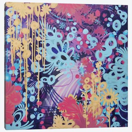 Lilo Canvas Print #STC41} by Stephanie Corfee Canvas Artwork