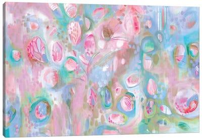 Little Darling Canvas Art Print