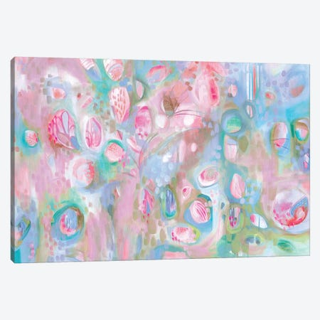 Little Darling Canvas Print #STC42} by Stephanie Corfee Canvas Wall Art