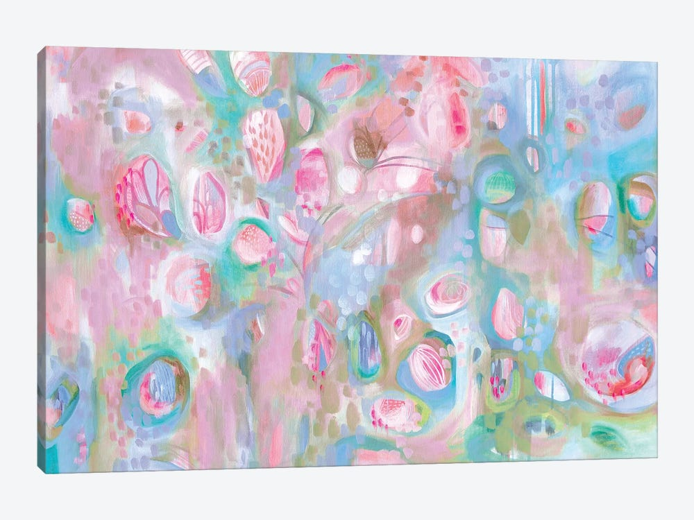 Little Darling by Stephanie Corfee 1-piece Canvas Artwork