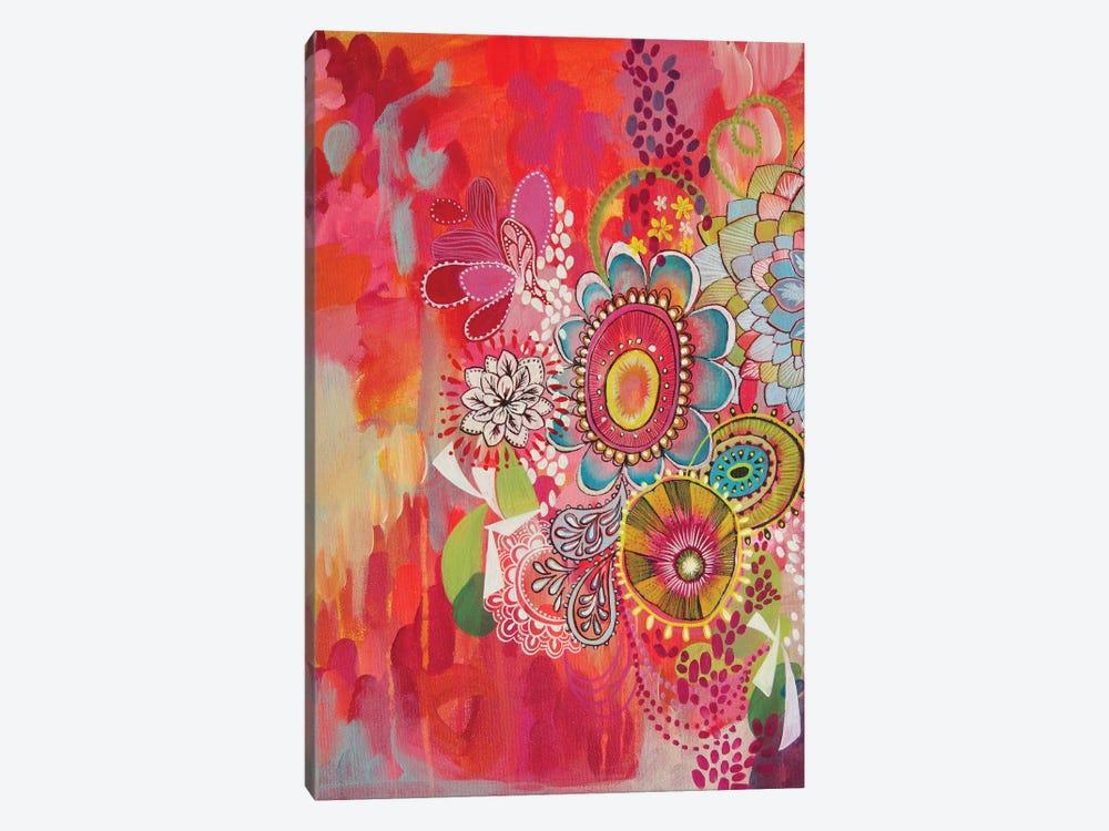 Miss Libby by Stephanie Corfee 1-piece Canvas Wall Art